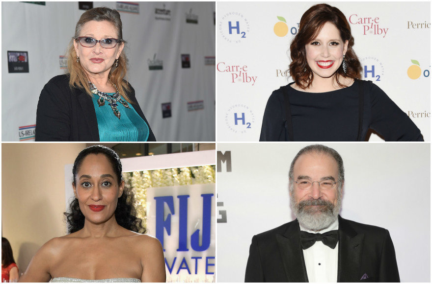 Emmys 2017: So Many Jewish Nominees