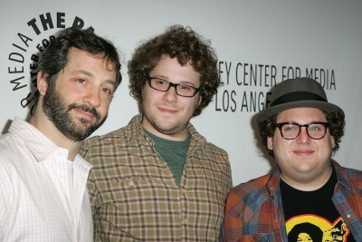 The Summer That Judd Apatow, Seth Rogen and Jonah Hill Took Over Mainstream Comedy