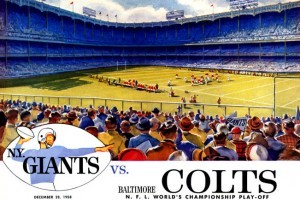 Giants vs. Colts