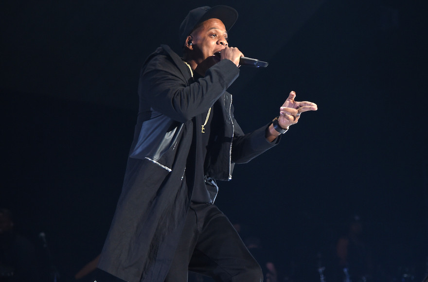 Jay-Z Jewish Lyric Spurs Concerns from ADL