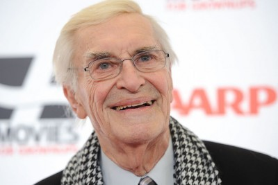 Oscar Winner Martin Landau Dies at 89