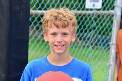 Postcards from Camp: Caden A., Camp Airy