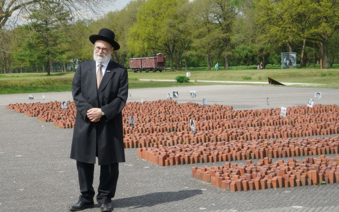 In Holland, the Nazis Built a Luxury Camp to Lull the Jews