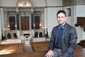 Rabbi Daniel Cotzin Burg