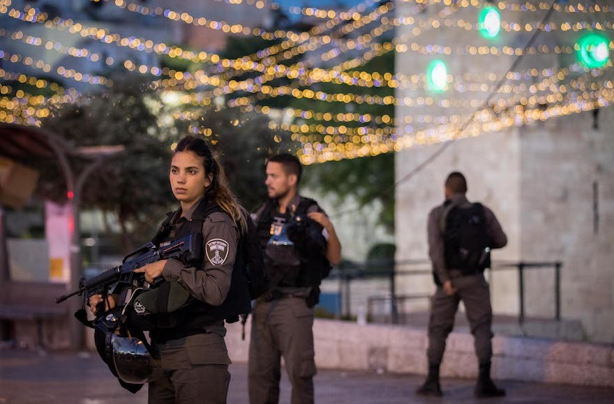 Terrorist Attacks on Israelis Doubled in July