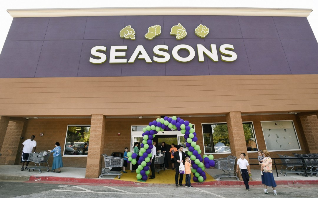 Seasons Supermarket in Pikesville to Remain Open Under New Management