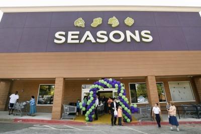 Long-Awaited Upscale Kosher Supermarket Opens in Pikesville