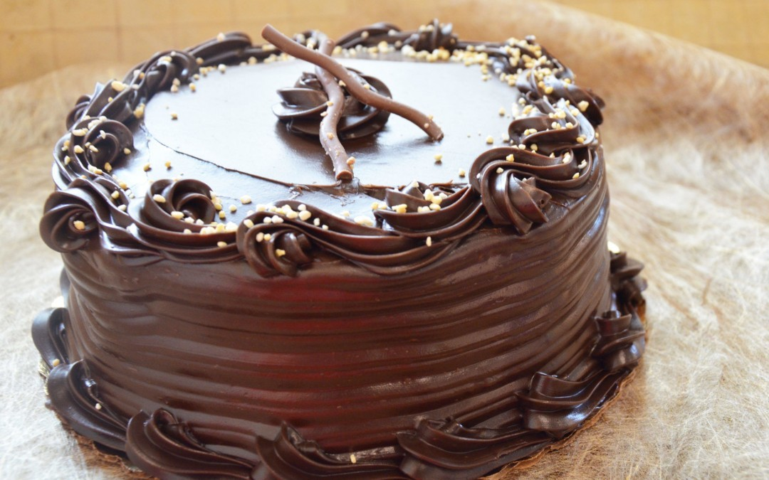 Pimlico Cake