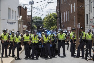 Man Who Ran Over Charlottesville Protester Sentenced to Life in Prison Plus 419 years