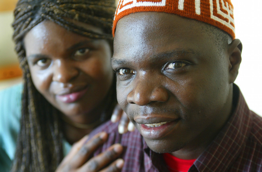 Howard County's Jewish Community Launches Campaign to Help Ugandan Jews