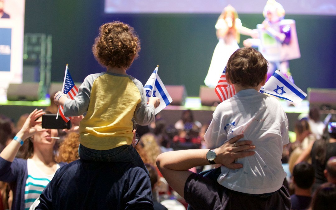 Why More Israelis are Moving to the U.S.