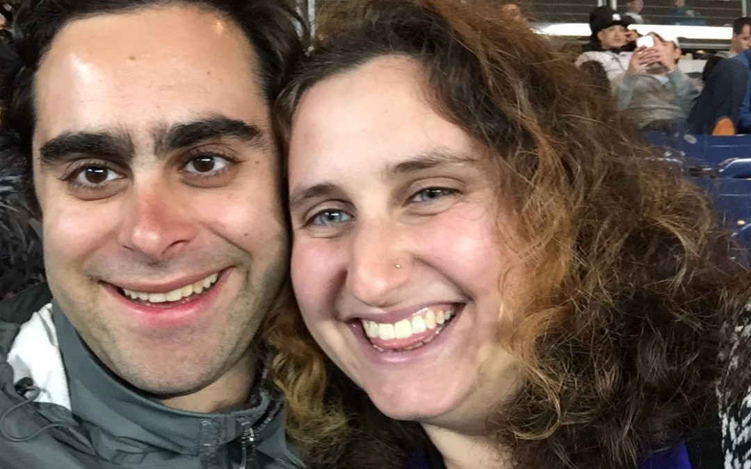 How These Young Jews Found Spirituality Outside the Synagogue