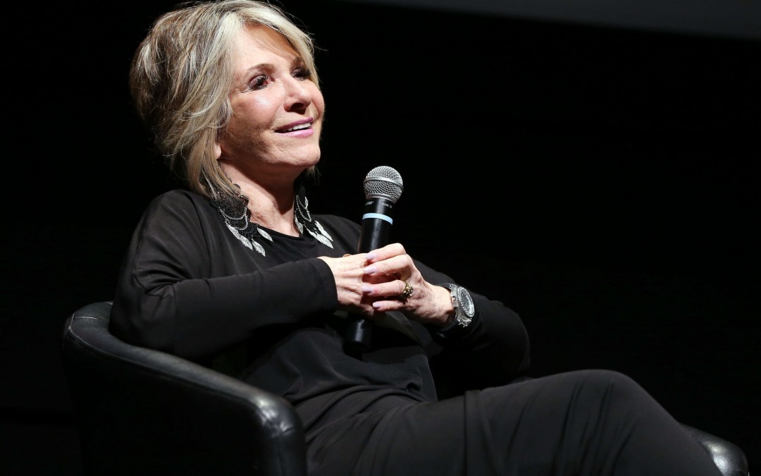 HBO Executive Picks Her 5 Favorite Jewish Documentaries