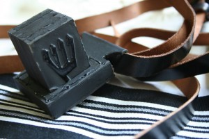 Tallit and tefillin