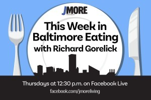 This Week in Baltimore Eating