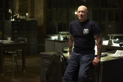 This Jewish Man was Once New York's Toughest Cop. Now He's a TV Star.