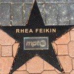 Rhea Feikin