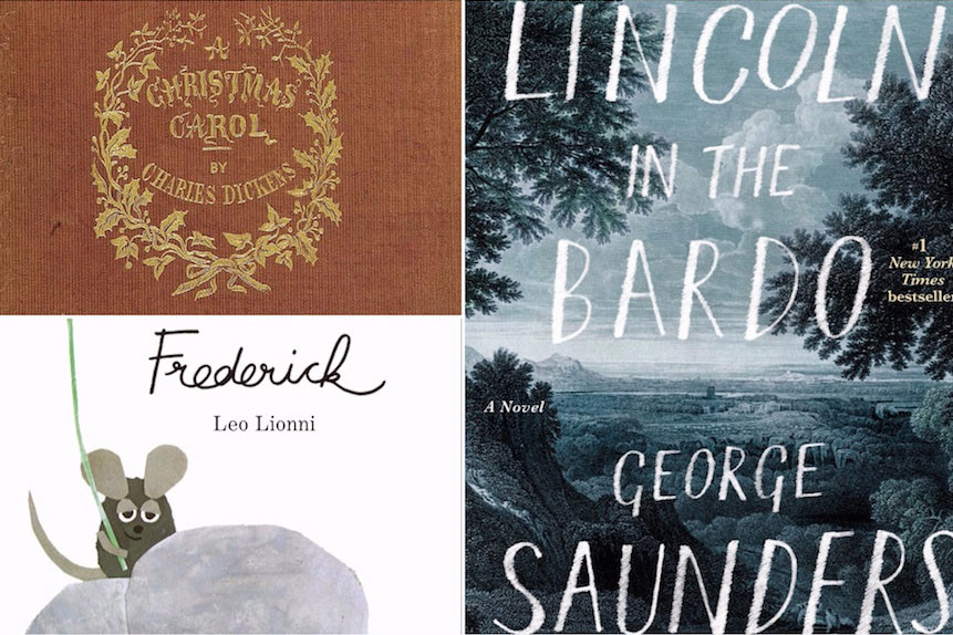 Lincoln's Grief, Scrooge's Journey and More Reads for Yom Kippur
