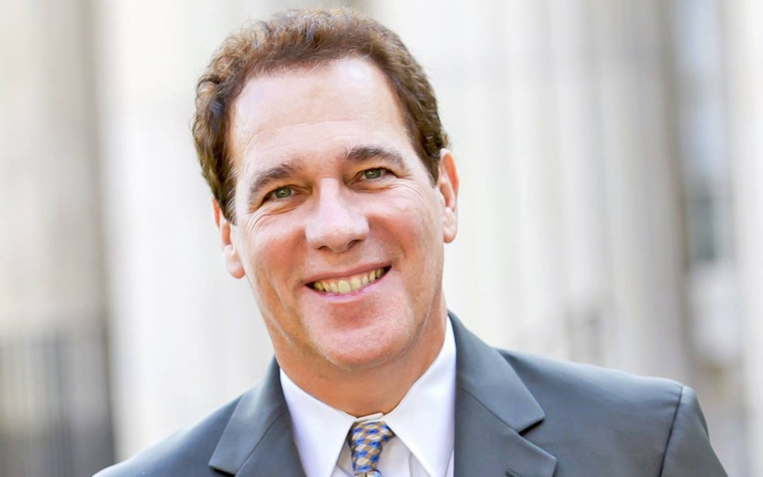 Jmore Catches Up with Baltimore Co. Executive Kevin Kamenetz