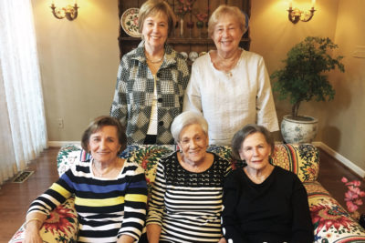Mildred Mindell Cancer Foundation Marks 6 Decades of Raising Funds to Fight Cancer