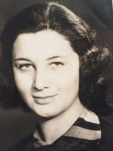 Mildred Mindell