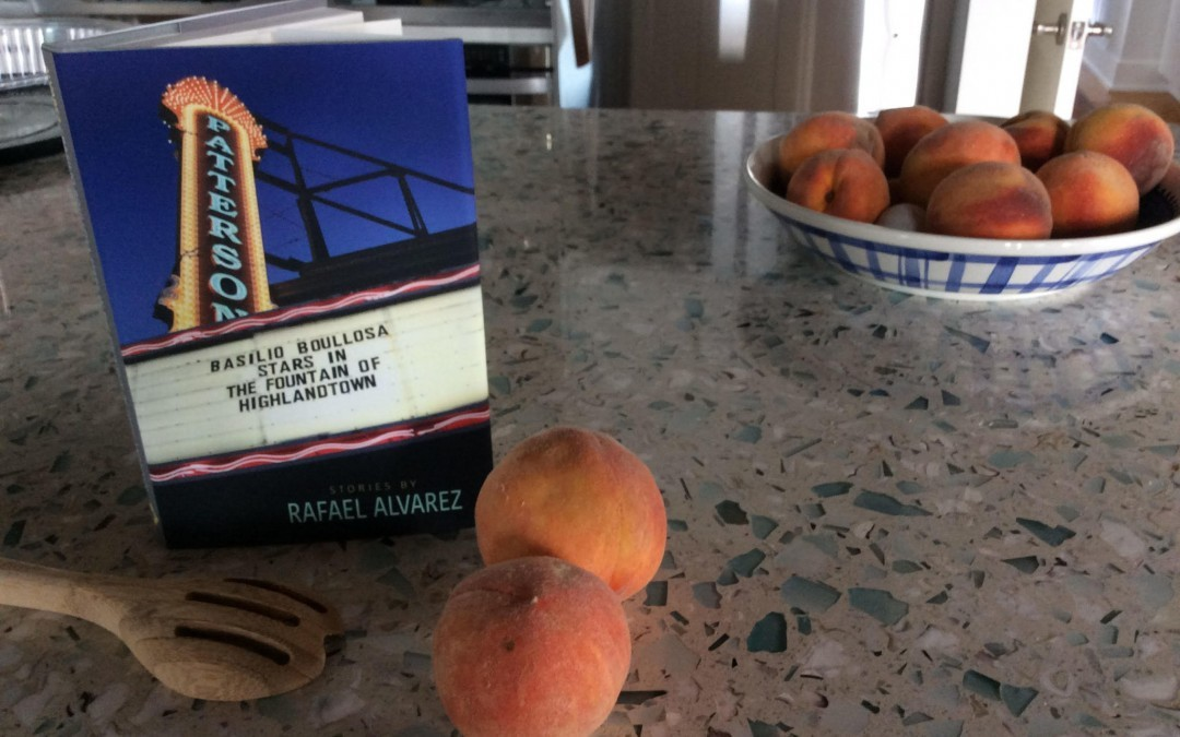 Ralphie's Summer Vacation:  A Bushel and a Peck of Tall Tales, Part 3