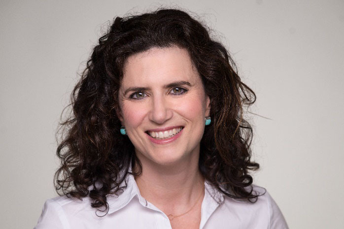 Publisher of The Forward to Speak at Beth Tfiloh about Jewish Journalism