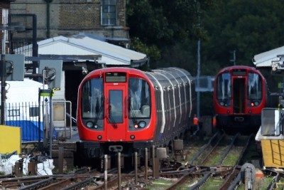 Device Explodes on London Train, Injuring at Least 22