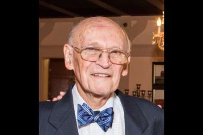 A Tribute to Longtime Beth Am Leader Efrem M. Potts