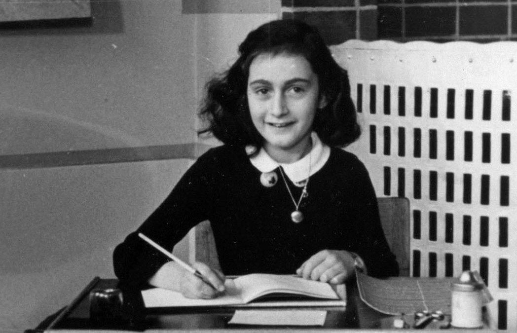 Sorry Folks, Anne Frank's Legacy is Not for Sale