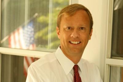 Sen. Brochin Officially Launches Bid for Baltimore County Executive