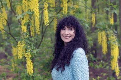 Quick 5: Diane Ackerman