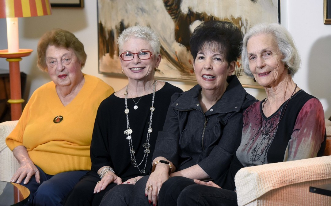 The Lecture Group Celebrates a Century of Learning and Sharing