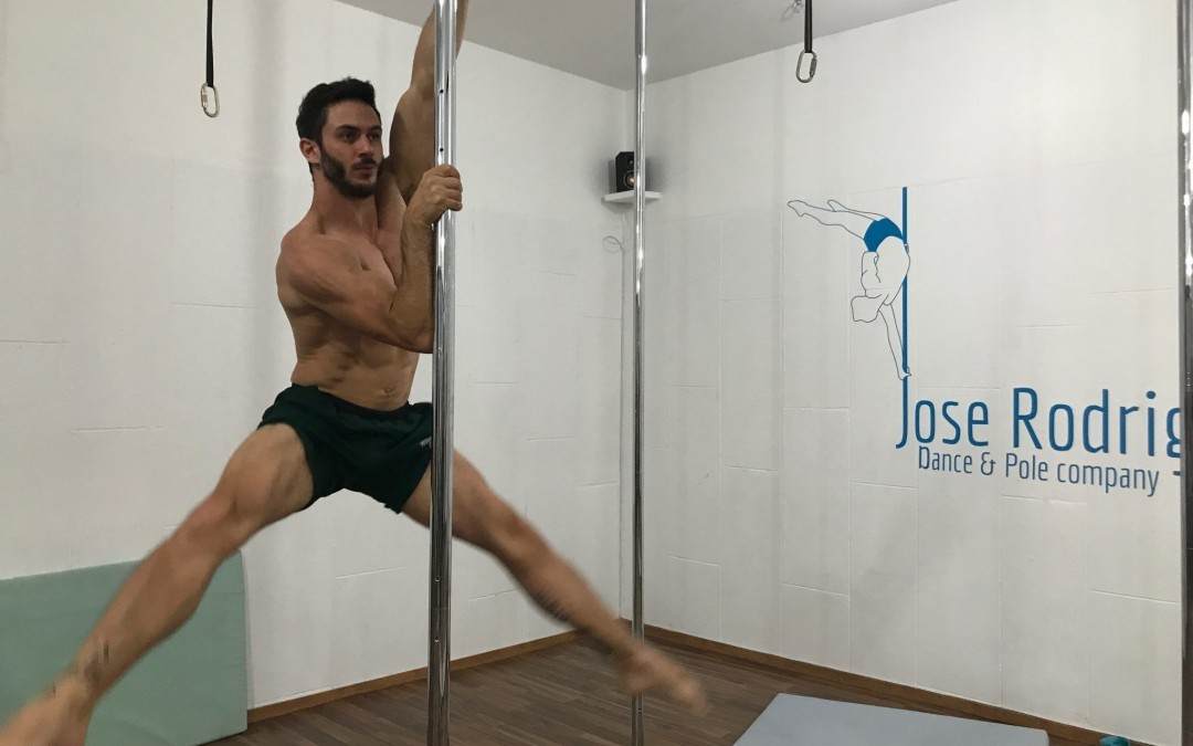 Pole Dancing Becomes Israel's Latest Craze