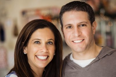 Mindy and Jeff Rosen Chair Associated's Young Adult Gala