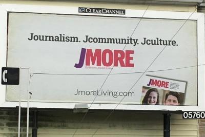 One Dozen Ways to Find Jmore