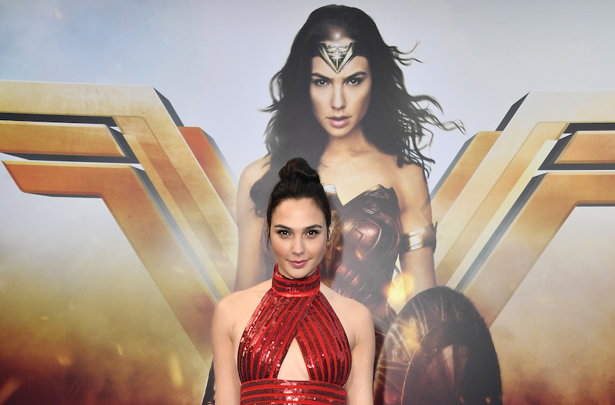 Gal Gadot Pulls Out of Event for Producer Brett Ratner Amid Sex Scandals