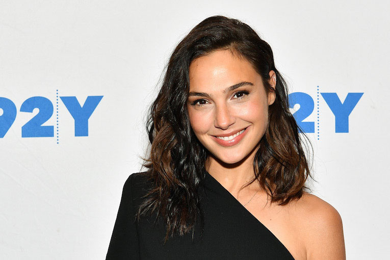 Israeli Actress Gal Gadot to Co-Star in Netflix's Biggest Feature Film