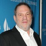 Producer Harvey Weinstein