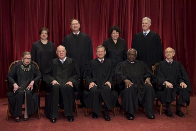 Three Supreme Court Cases Jews are Watching Closely