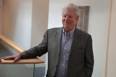 Richard Thaler, Who Recognized the Humanity in Economics, Wins Nobel Prize