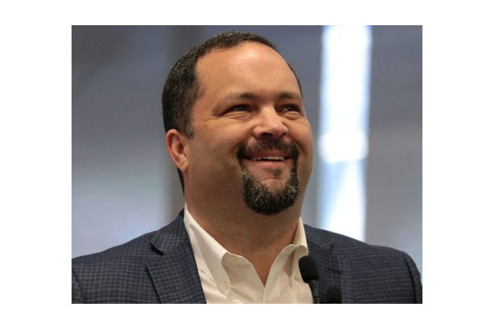 Ben Jealous Picks Jewish Running Mate