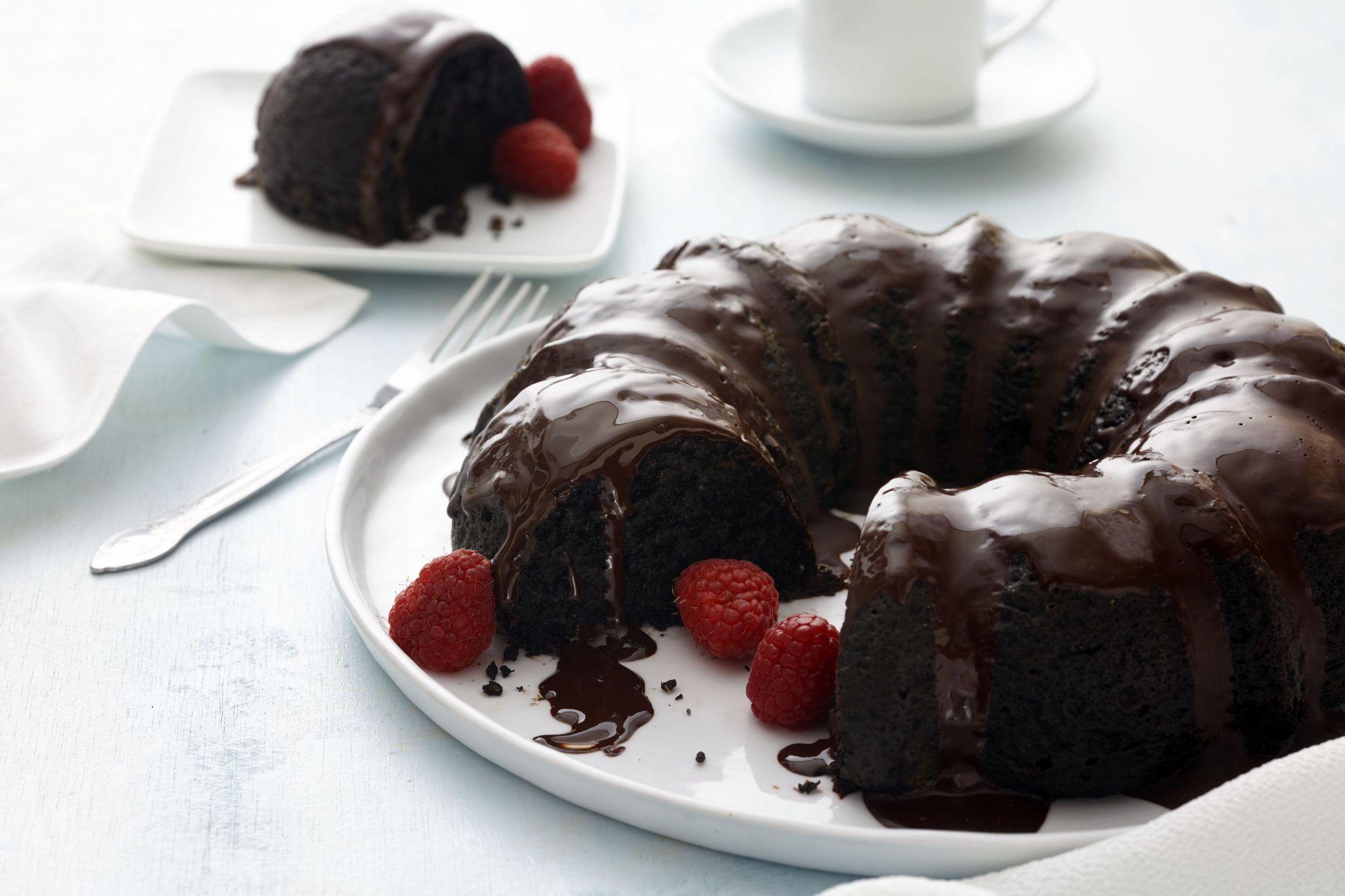 Juniors Chocolate Cake Recipe