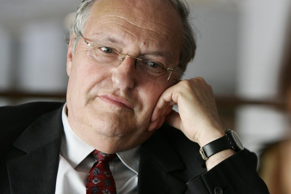 Nazi Hunter Dr. Efraim Zuroff to Speak at Beth Tfiloh