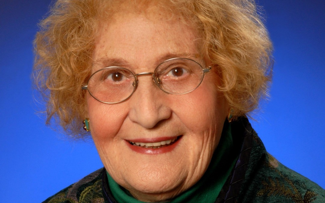 Janet Kurland to Retire from Jewish Community Services