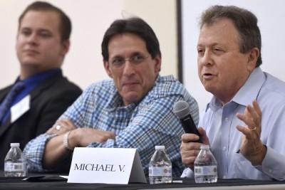 Jewish Community Forum Examines the Opioid Epidemic