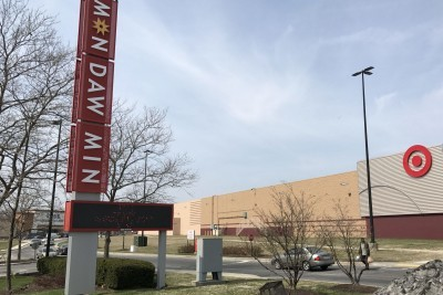 Target's Departure Marks Another Sad Chapter for Mondawmin