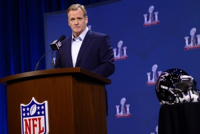 Roger Goodell's Failings Finally Catching Up with Him