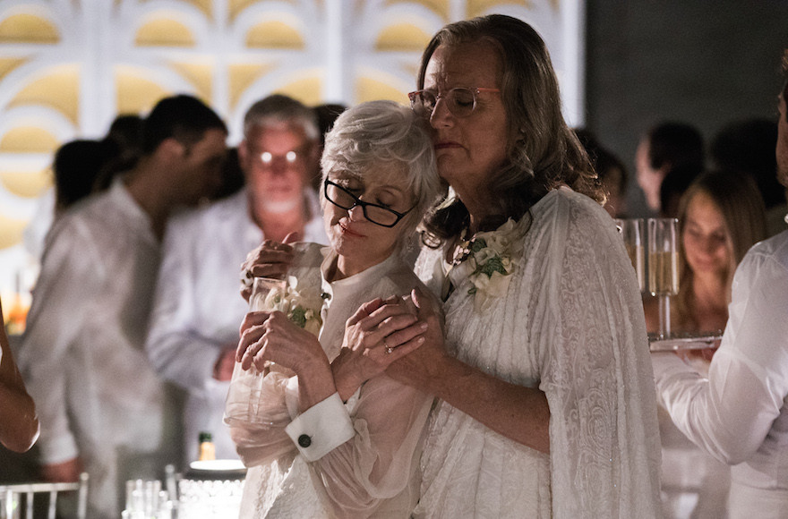 Jeffrey Tambor to Leave 'Transparent' After 2nd Accusation