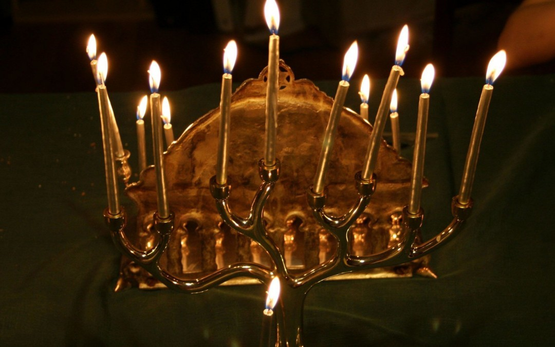 From Israel to America: Sephardi Inspiration for Chanukah